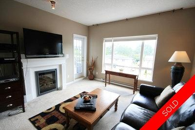 Nearly New, Langford, Victoria, BC Condo for sale:  2 bedroom 893 sq.ft. (Listed 2010-07-03)