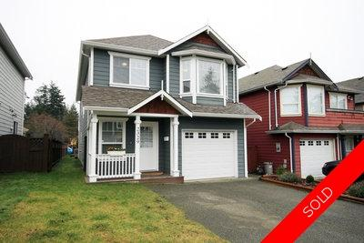 Langford, near Victoria BC - Family home for sale - 4 bedrooms, 2 baths 1800 sqft.
