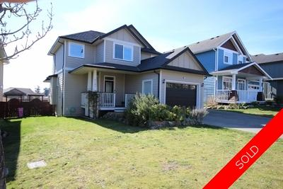 Sooke Family Home For Sale - Right Next to Schools! 3 beds, 3 baths, 1700 sqft - Tim Ayres Royal LePage
