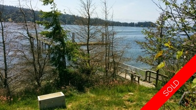 FORECLOSURE: Sooke Village Waterfront Home for sale: 5 bedroom 2,300 sq.ft. (Listed 2014-07-11)