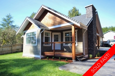 Gorgeous 2 bedroom rancher/cottage for sale - Sooke, Near Victoria, BC - Real Estate by Tim Ayres
