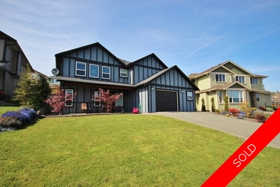 Sooke Village House For Sale - 4 Bedrooms 3 Bathrooms - Close To Schools - Sooke Real Estate by Tim Ayres