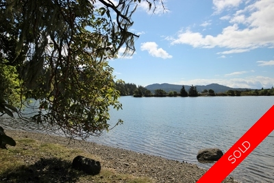 Waterfront Home For Sale $498,888 - Sooke Real Estate by Tim Ayres
