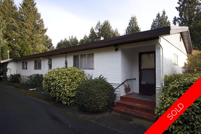 Sooke - Saseenos House for sale:  3 bedroom  (Listed 2008-01-29)
