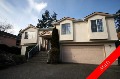 Florence Lake, Langford House for sale:  5 bedroom 2,391 sq.ft. (Listed 2008-02-22)