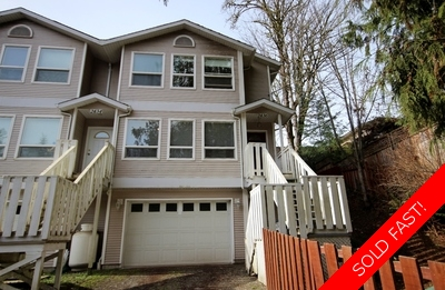 Awesome, Affordable, and Modern Strata Home For Sale - 3 Beds, 3 Baths, $259,900