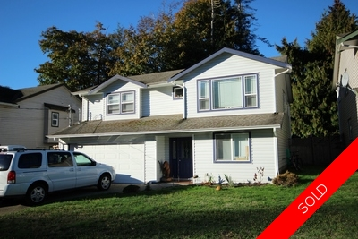Family Home in Sooke for Sale - 5 bed 3 bath on 0.25 acre! $429,900 - Tim Ayres Royal LePage