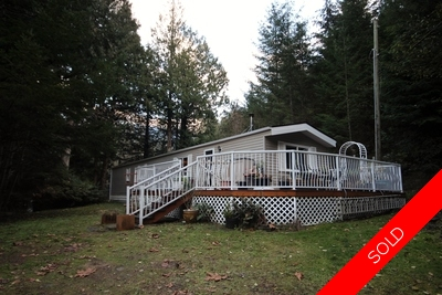 $389,900 - Metchosin, Near Victoria Single Family Detached for sale: 2 bedroom 1,053 sq.ft. (Listed 2016-11-09)