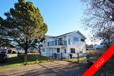 House With Suite in Sooke For Sale - $399,900 - 2080 Dover Street - Tim Ayres - Royal LePage