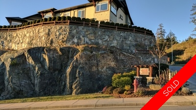 Ocean View Townhouse in Sooke For Sale - Unit 502 @ The Rise - 2234 Stone Creek Place
