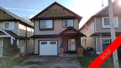 Family Home With Suite For Sale In Sooke - 5 bedrooms 3 bathrooms 2000 sqft. Tim Ayres - Royal LePage