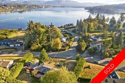 Just Steps from The Ocean - 1584 Dufour Road - 2000 sqft Rancher For Sale in Sooke - Tim Ayres Royal LePage