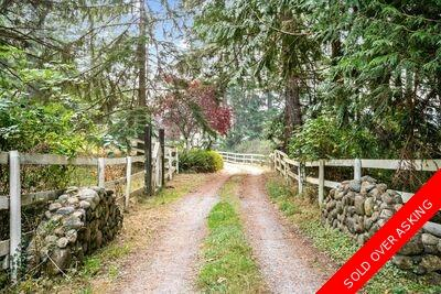 Horse Property Hobby Farm Acreage For Sale - 4105 Otter Point Road, Sooke - Tim Ayres Royal LePage